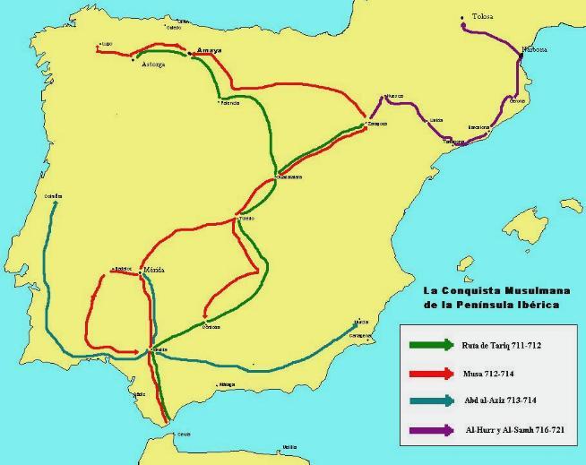 España itinerario 2.JPG (42437 bytes)